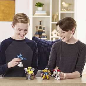Transformers Cyberverse Spark Armor Battle Assorted