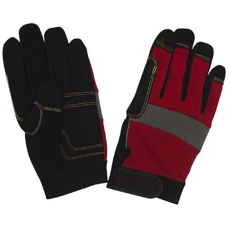 Mako Work Gloves, , hi-res
