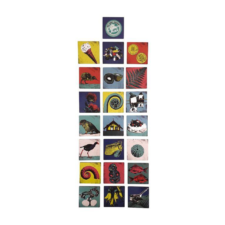 Curious Kiwi Memory Game, , hi-res image number null