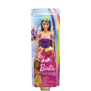Barbie Dreamtopia Princess Assorted