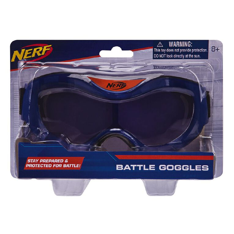 NERF Elite Goggles, , hi-res