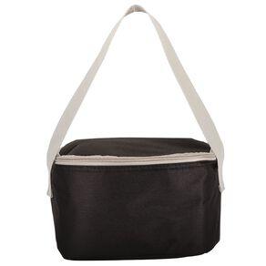 Living & Co Basic Lunch Bag Black One Size