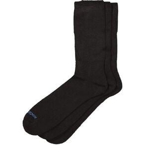 Darn Tough Men's Comfort Crew Health Socks 3 Pack