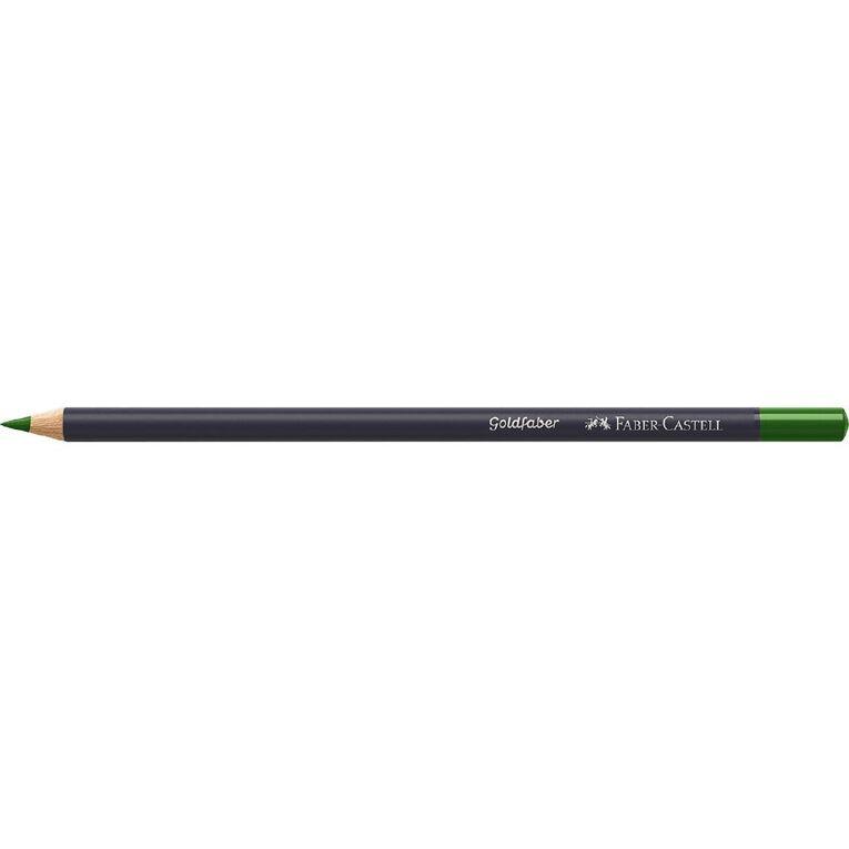 Faber-Castell Colour Pencil Goldfaber Col266 - Green, , hi-res