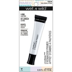 Wet n Wild Photo Focus Eyeshadow Primer Only A Matter Of Prime