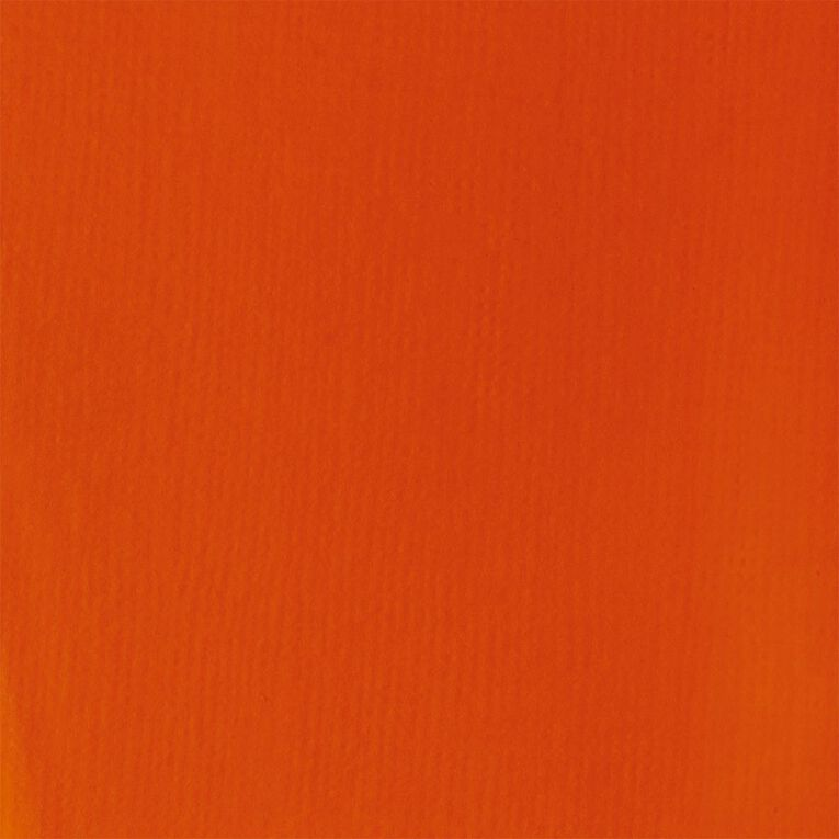 Liquitex Basics Acrylic 118ml Vivid Red Orange, , hi-res