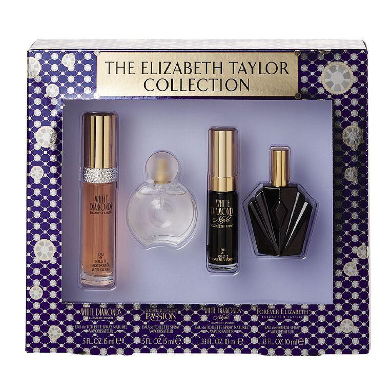 Elizabeth Taylor Collection, , hi-res