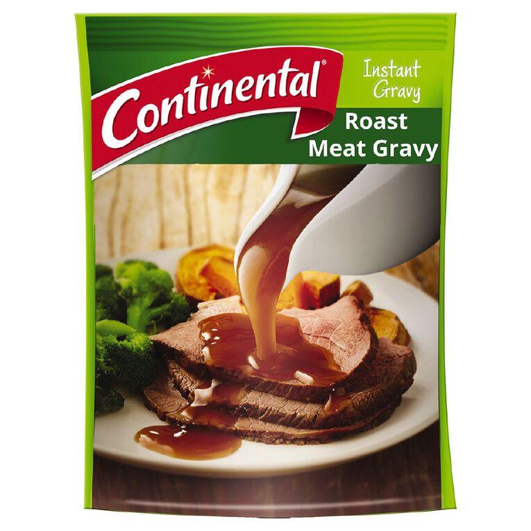 Continental Gravy Roast Meat 25g, , hi-res