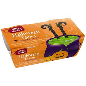 Aunt Betty's Steamy Puddings Witches Brew 2x 95g pack