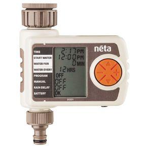 Neta Electronic Tap Timer 12mm