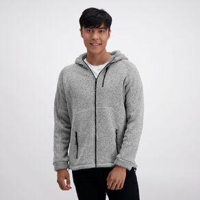 Active Intent Men's Outdoor Sweatshirt