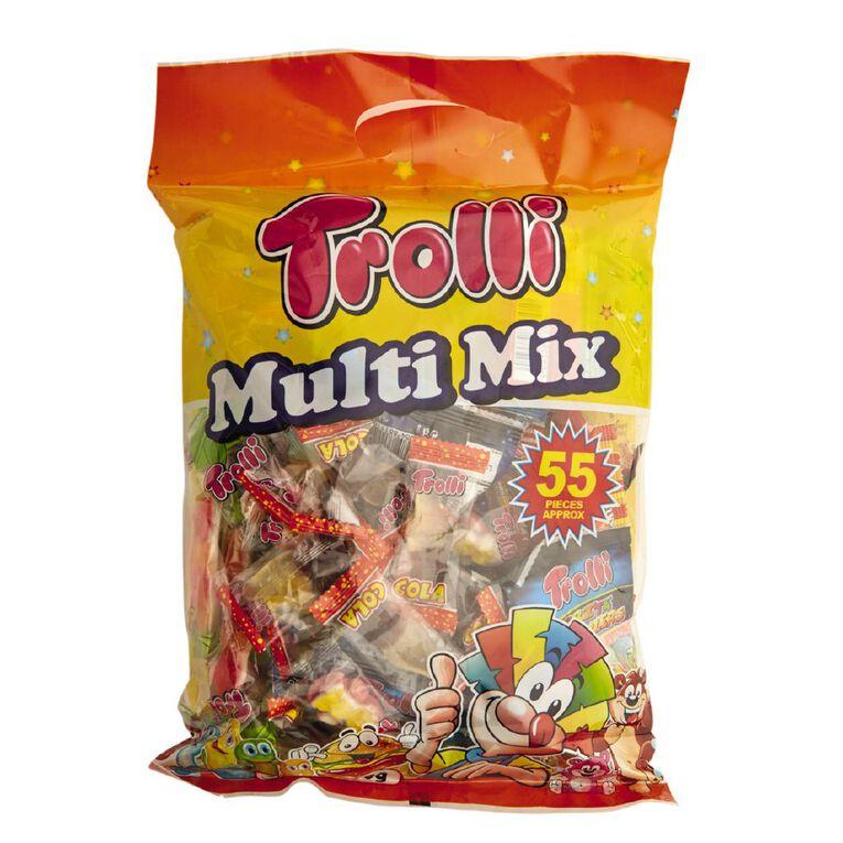 Trolli Multi Mix 500g, , hi-res