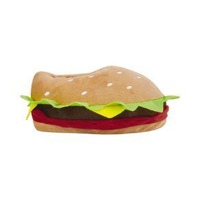 Young Original Kids' Hamburger Slippers