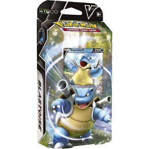Pokemon Trading Card Game V Battle Deck