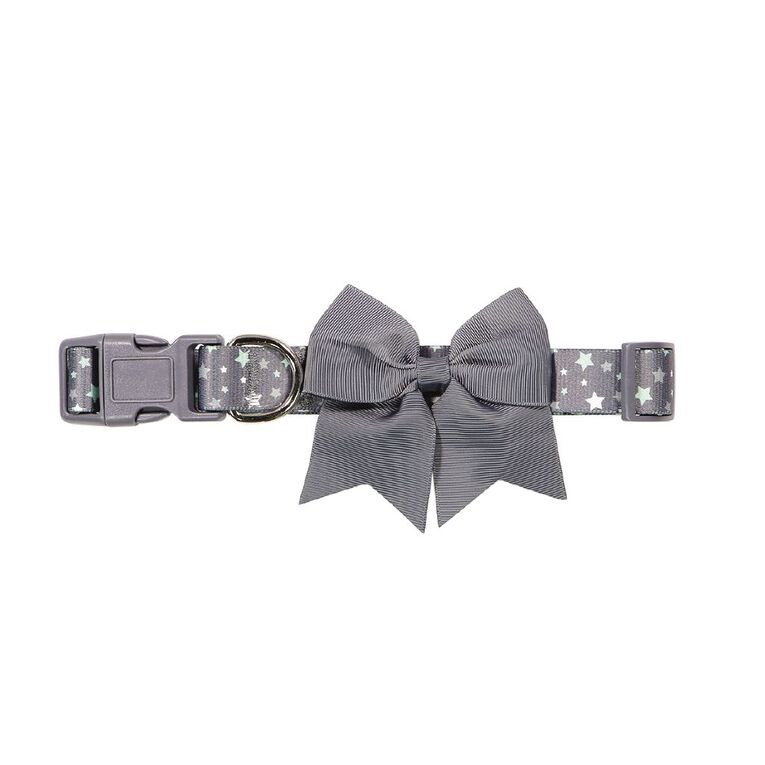 Simply Dog Fashion Collar Assorted Large, , hi-res
