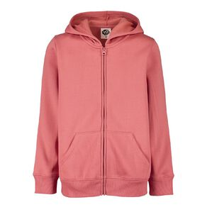 Young Original Zip-Thru Sweatshirt
