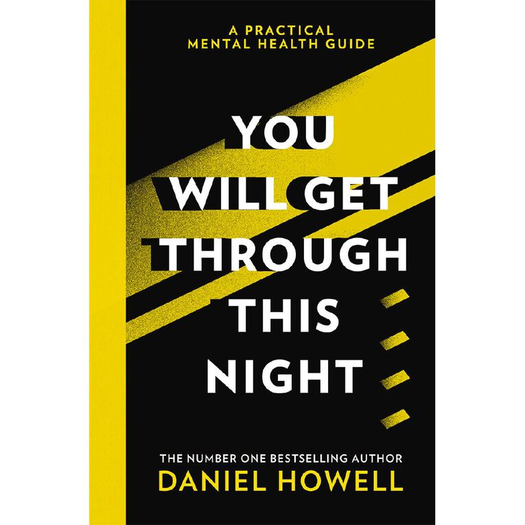 You Will Get Through This Night by Dan Howell, , hi-res