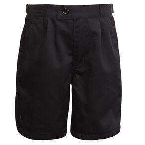 Schooltex Side Tab Summer Shorts