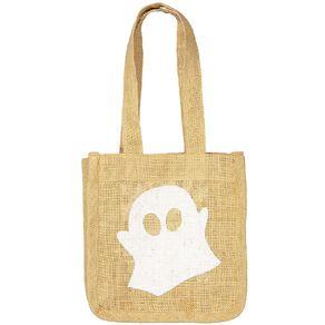 Scarehouse Hessian Loot Bag