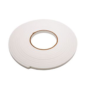 Mako Foam Tape White 5m