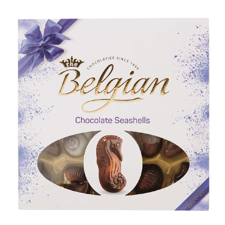 Belgian Seashells 250g, , hi-res