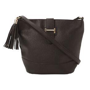 H&H Women's Bucket Tassel Handbag