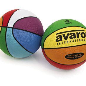 Avaro Basketball Size 3