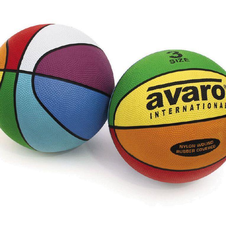 Avaro Basketball Size 3, , hi-res