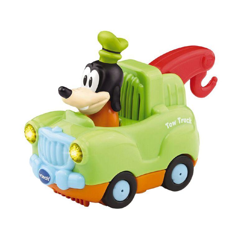 Vtech Disney Toot Toot Vehicles Exclusive Assorted, , hi-res