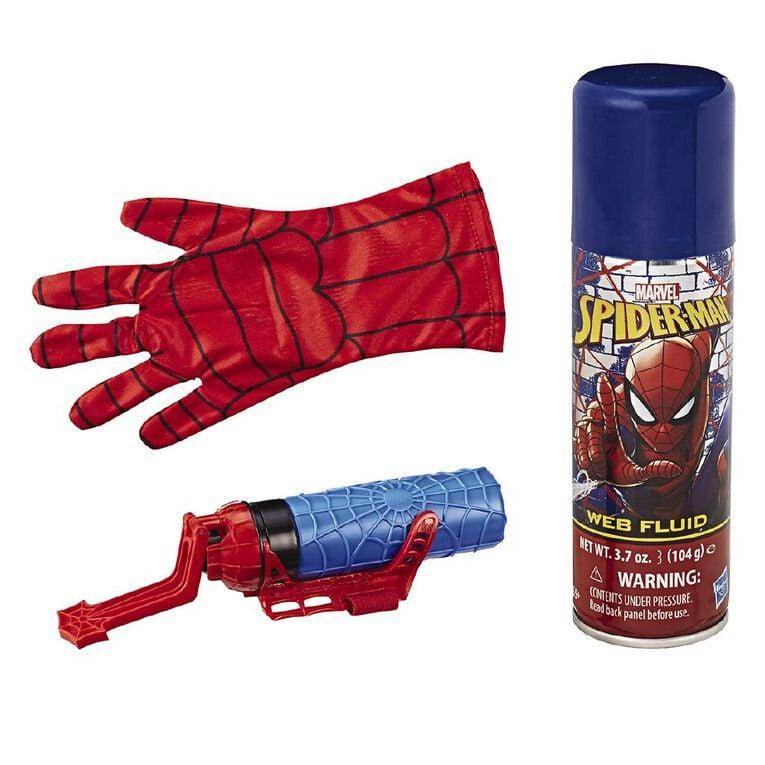 Spider-Man Super Web Slinger, , hi-res