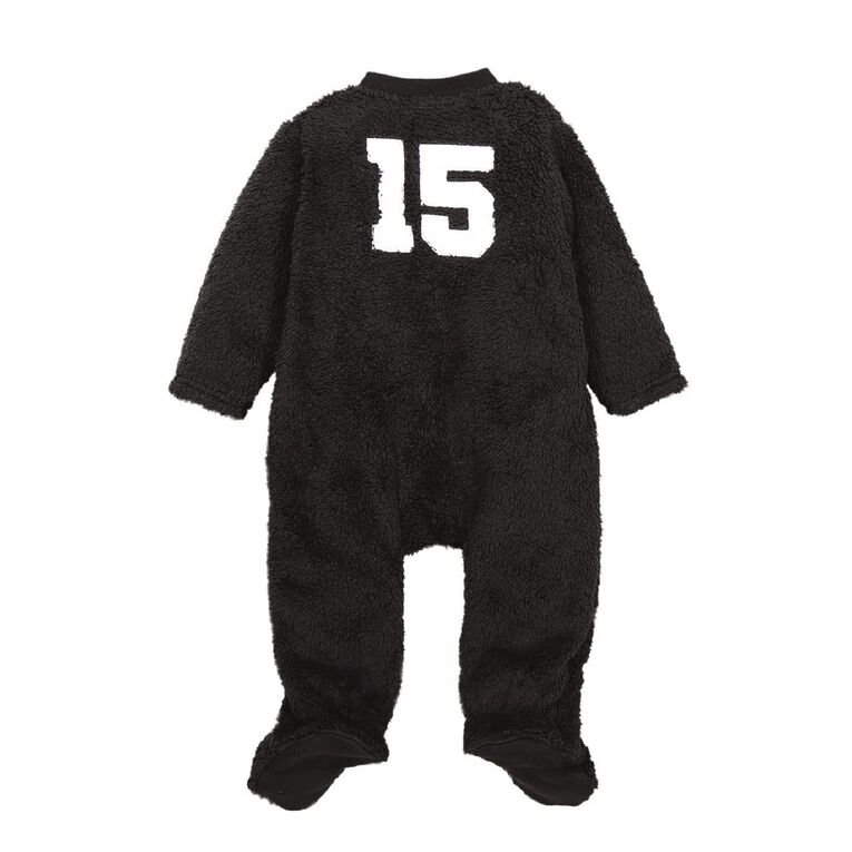 All Blacks Coverall, Black, hi-res