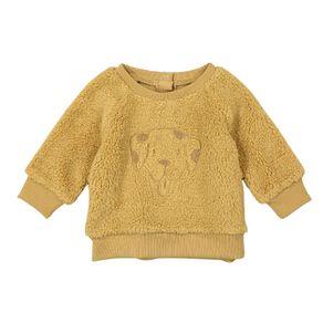 Young Original Baby Sherpa Sweatshirt