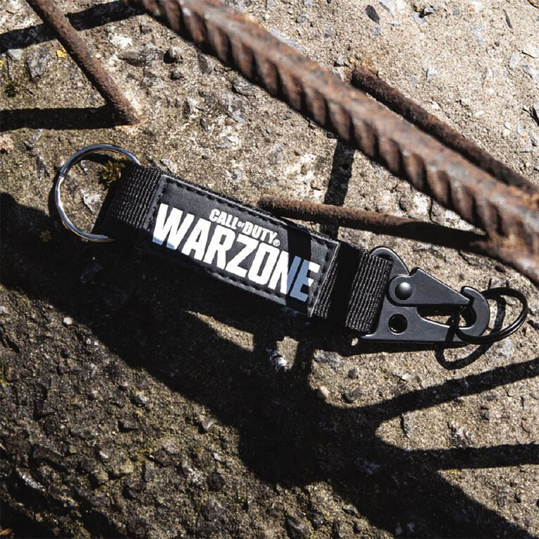 Numskull COD Warzone TACTICAL KEYCHAIN, , hi-res image number null