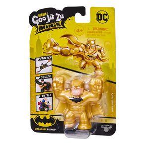 Heroes of Goo Jit Zu DC Mini CDU