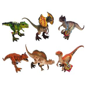 Realistic Dino