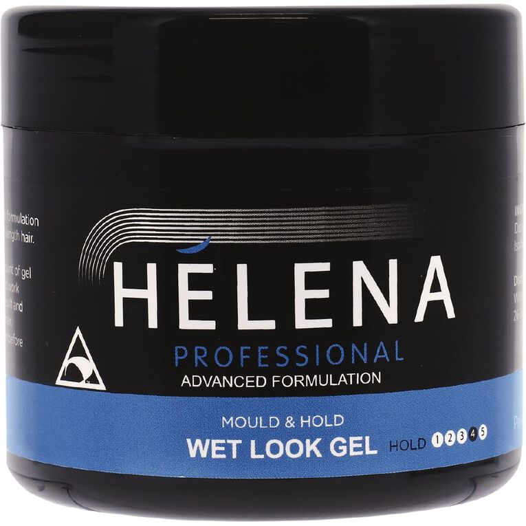 Helena Wet Look Gel Mould And Hold 250g, , hi-res