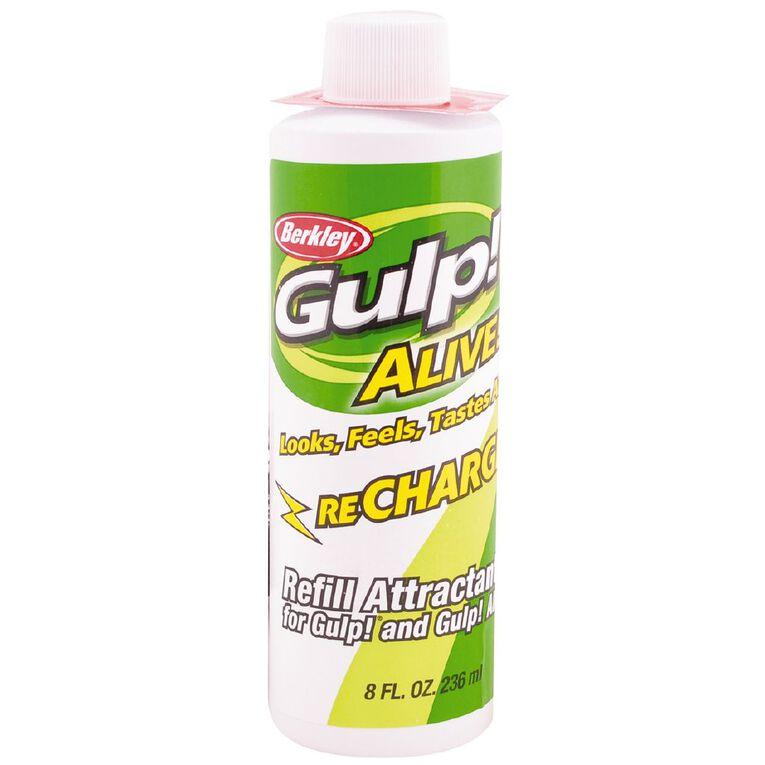 Gulp Alive Recharge Juice 236ml, , hi-res image number null
