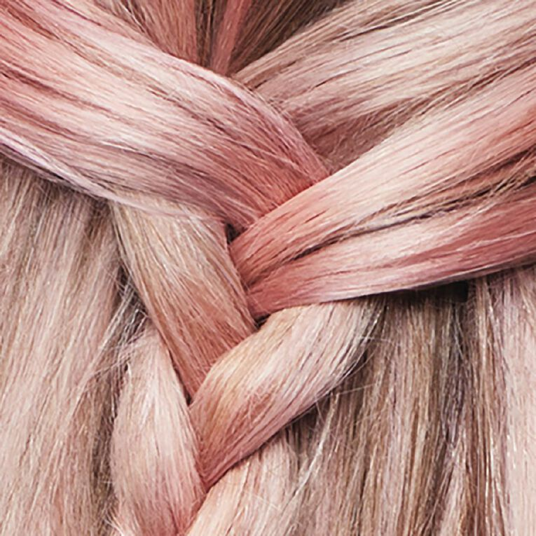 L'Oreal Paris Colorista Wash Out Pink Hair, , hi-res