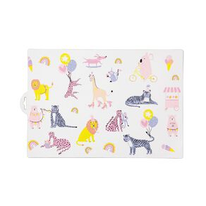 Living & Co Kids Kids Placemat Soiree