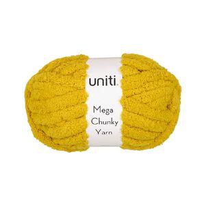 Uniti Yarn Mega Chunky 250g Tawny