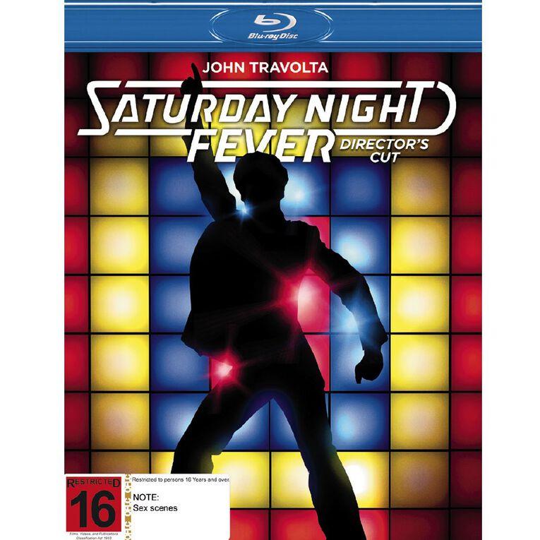 Saturday Night Fever SE Blu-ray 1Disc, , hi-res
