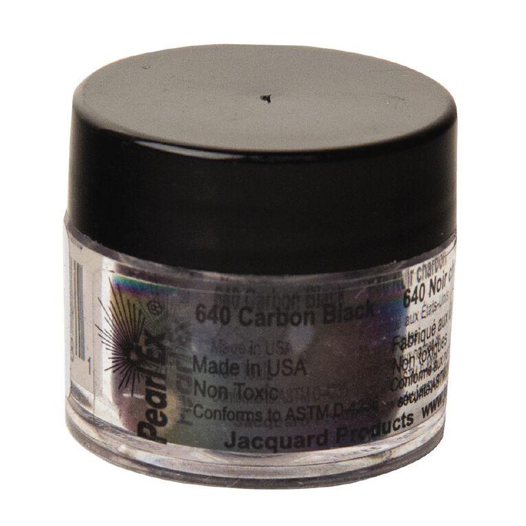 Jacquard Pearl Ex 3g Carbon Black, , hi-res
