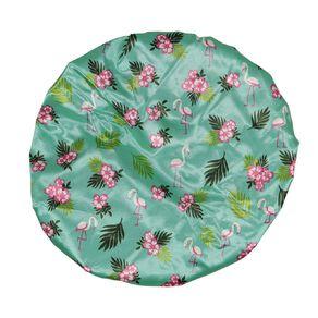 Colour Co. Shower Cap Floral Design