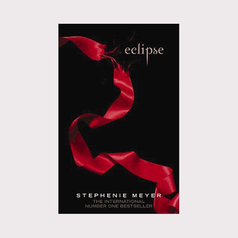 Eclipse by Stephenie Meyer, , hi-res