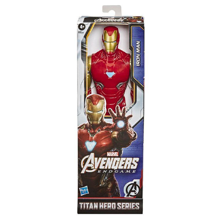 Marvel Avengers MSE Titan Hero Assorted, , hi-res