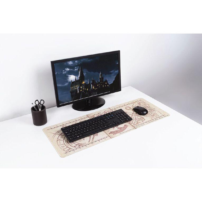 Paladone Harry Potter Marauders Desk Mat, , hi-res