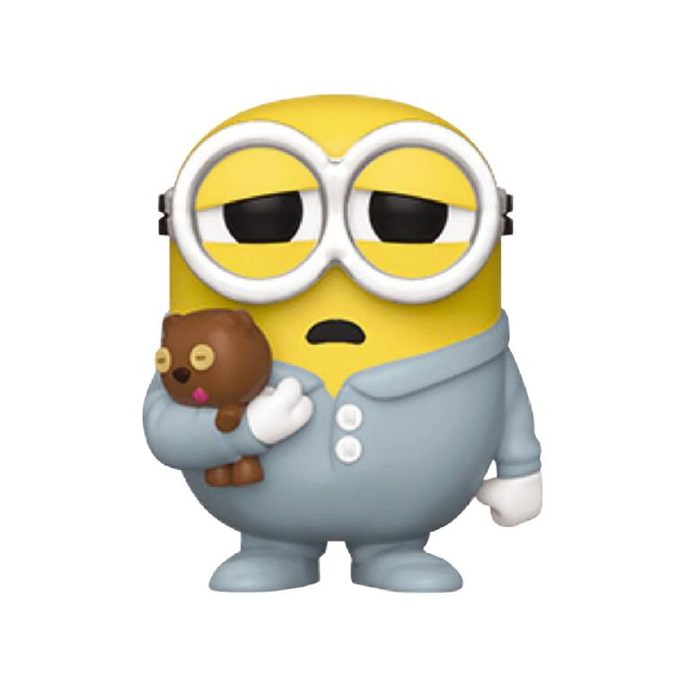 Pop Vinyl Minions 2 Assorted, , hi-res image number null
