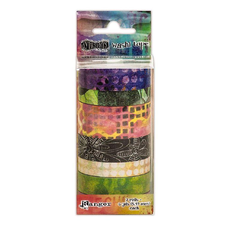 Ranger Dylusions Washi Tape #3, , hi-res