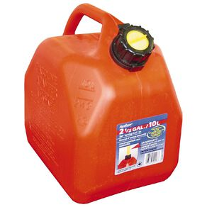 Scepter Fuel Can 10L