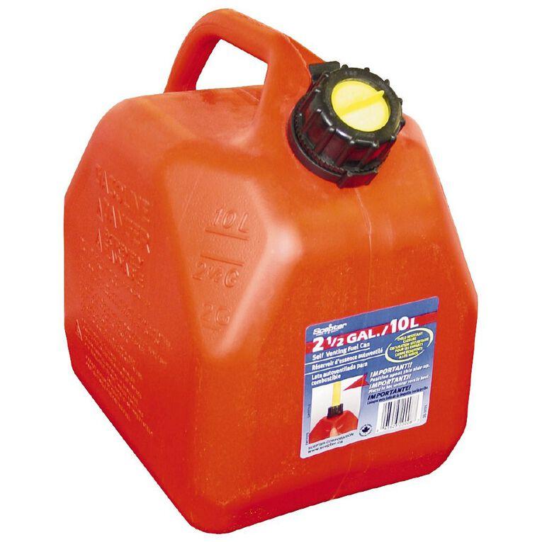 Scepter Fuel Can 10L, , hi-res